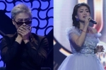 Thanh Duy rơi nước mắt vì Hải Yến Idol