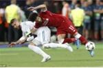 Dấu ấn Real vs Liverpool: Thảm hoạ Karius, Real có chân mệnh thiên tử