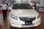 """Honda """"đại thu hồi"""" gần 2,5 triệu xe Accord, CR-V"""