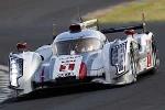 Dùng động cơ 'xanh', Audi đại thắng giải Le Mans