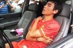 Huy Hoàng say rượu lái xe khiến SLNA mất chục tỷ?