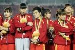 Thua chung kết SEA Games, nữ Việt Nam vẫn hơn Thái Lan