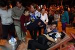 7 học sinh mất tích, lãnh đạo Sở GD-ĐT đau xót