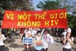 Phó Thủ tướng: Siết chặt phòng chống HIV/AIDS