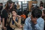 Thi thể trôi dạt trên biển, Indonesia thông báo thân nhân hành khách AirAsia