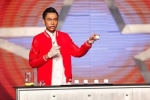 Thí sinh Vietnam's Got Talent uống nhầm axit hiện ra sao?