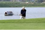 Golf thủ 3 miền tụ hội giúp đỡ nạn nhân chất độc màu da cam