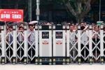 Gian nan đường thi đại học của thí sinh Trung Quốc