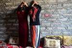 Thói quen ghê rợn của IS qua lời thiếu nữ bị bắt làm nô lệ tình dục