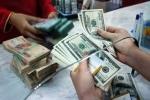 Ngân hàng 'ra tay', giá USD giảm sâu