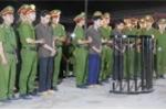 Xử phúc thẩm thảm sát Bình Phước: Trần Đình Thoại có thể bị tăng án