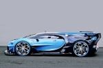 Siêu xe nhanh nhất thế giới chốt giá bán 2,5 triệu USD
