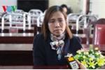 Lào Cai buộc thôi việc giáo viên đánh học sinh tím mặt