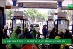 Vụ bình xăng ô tô 70 lít đổ được 80 lít: Cây xăng bị QLTT kiểm tra