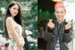 Vừa tái ngộ, Thanh Duy - Hương Giang Idol đã thể hiện độ 'lầy' không đối thủ