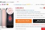iPhone SE về Việt Nam giá 4 triệu đồng bắt đầu hút khách
