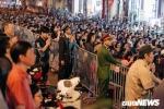 Sư thầy Chùa Phúc Khánh: 150.000 đồng dâng sao giải hạn là rất 'hạ' rồi