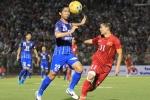 Tuyển Việt Nam dứt điểm cực tệ trận gặp Fukuoka
