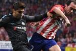 Trực tiếp Chelsea vs Atletico Madrid, Link xem vòng bảng Cúp C1 2017