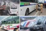 Những tai nạn khủng khiếp bởi sang đường kiểu 'tự sát' chỉ có ở Việt Nam