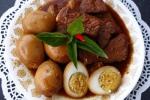 Cách làm món thịt bò kho tàu lạ miệng ngon 'quên sầu'