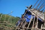 Hành trình đi tìm vợ chồng 'người rừng' dựng 'lô cốt' sống trên mây xanh