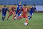 U23 Việt Nam thắng đậm Đài Loan trước vòng loại U23 châu Á