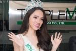 Bị kì thị 'người chuyển giới dù đẹp mức nào cũng không phải là con gái', Hương Giang nói gì?