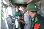 Vật thể lạ phát nổ trên biển, 3 ngư dân Quảng Ngãi tử nạn