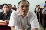 Bị bắt giam oan 3 năm, cựu chủ tịch phường đòi bồi thường 150 tỷ