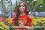 Đỗ Nhật Hà nói tiếng Anh 'như gió' tại Hoa hậu Chuyển giới Quốc tế 2019