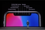 iPhone X sẽ dùng cảm biến Face ID của Trung Quốc