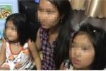 Hai bé gái bị bắt cóc đòi tiền chuộc 50.000 USD: Kẻ chủ mưu là nữ Việt kiều