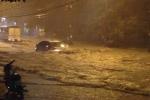 Diễn biến mới nhất bão số 2: Quảng Ninh, Lạng Sơn bắt đầu mưa to