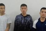 Bắt 5 nghi can xả súng bắn chết người trên ban công ở Thanh Hóa