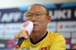 HLV Park Hang Seo thích Messi, gọi Việt Nam là đội bóng trong mơ