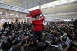Biểu tình tại Hong Kong: Cập nhật tình hình người Việt