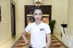 Top 10 thí sinh tiếp theo vào bán kết Hoa hậu Hoàn vũ Việt Nam 2017: Mâu Thủy xuất hiện nổi bật