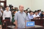 Hôm nay diễn ra phiên tòa phúc thẩm xét xử Út 'trọc' cùng các đồng phạm