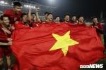 Quế Ngọc Hải làm đội trưởng, tuyển Việt Nam đặt mục tiêu qua vòng bảng Asian Cup