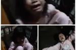 Clip: 2 bé gái khóc nức nở vì 'Việt Nam thua rồi'