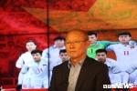 HLV Park Hang Seo và vận niên cực tốt với bóng đá Việt Nam năm Mậu Tuất