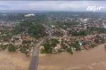 Philippines: Số người thiệt mạng và mất tích do bão Tembin tăng mạnh