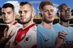 Trực tiếp Arsenal vs Man City, link xem chung kết Cúp Liên đoàn Anh 2018