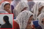 Tiếng kêu cứu xé gan ruột của người mẹ mất cả 3 con vì tà đạo 'Hội Thánh Đức Chúa Trời'