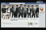 Xung quanh đề thi Văn khối D dậy sóng fan K-Pop