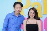 Thái Hòa và Kaity Nguyễn hoán đổi thân xác trong phim mới