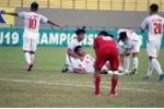 Dừng hình trận thắng đậm nhưng không trọn vẹn của U19 Việt Nam