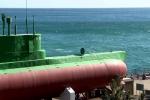 Video: Bên trong tàu ngầm Triều Tiên bị Hàn Quốc bắt giữ năm 1996