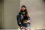 Ấn tượng phong cách thời trang đời thường của nữ DJ Hà thành